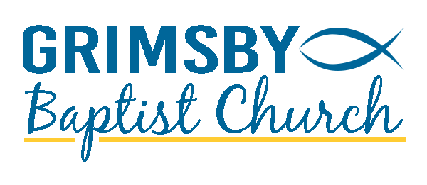 Grimsby Baptist Church Logo